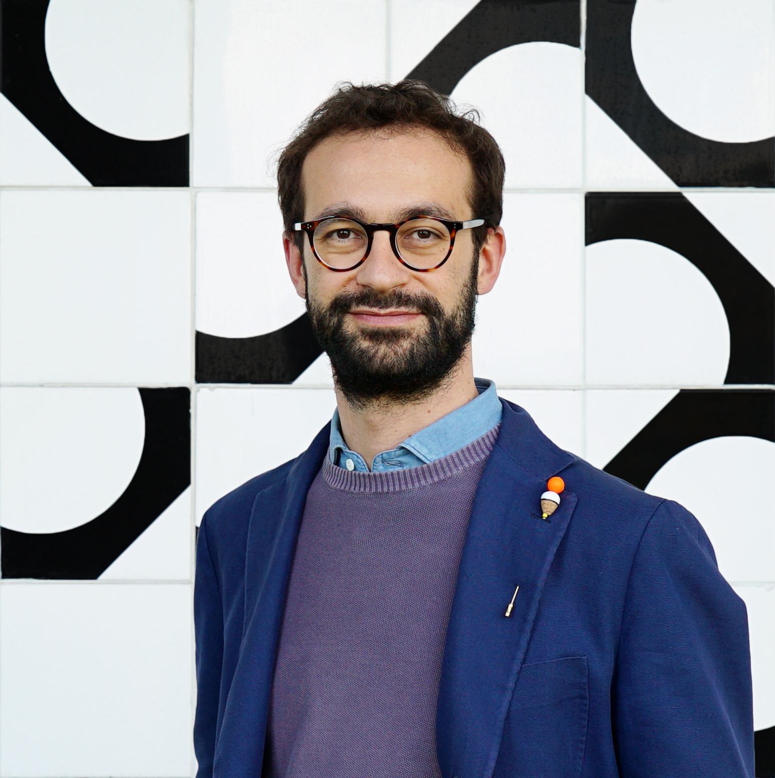Luca Pitoni