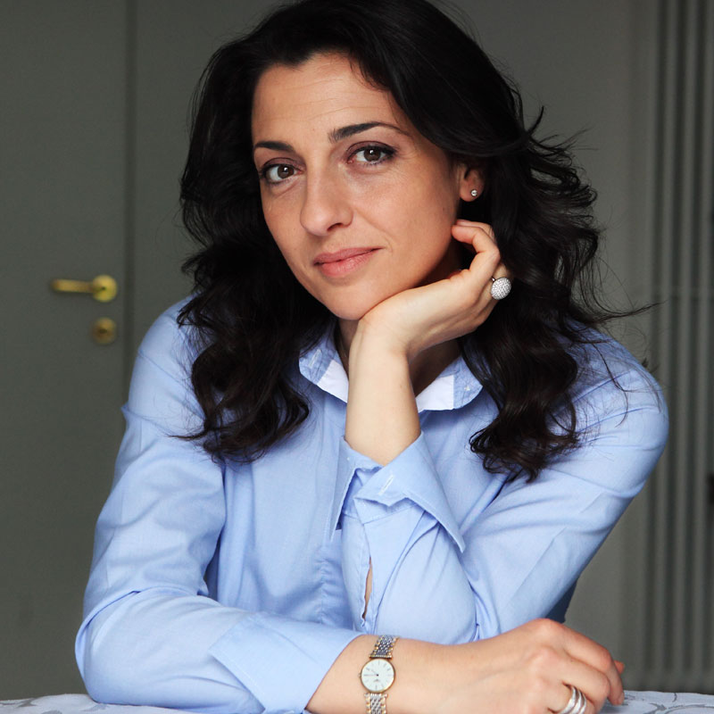 Irene Tinagli