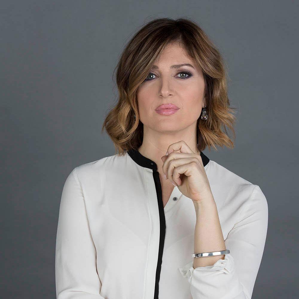 Eva Giovannini
